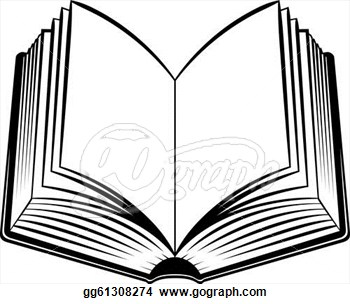 Book Black And White Image Free Gograph