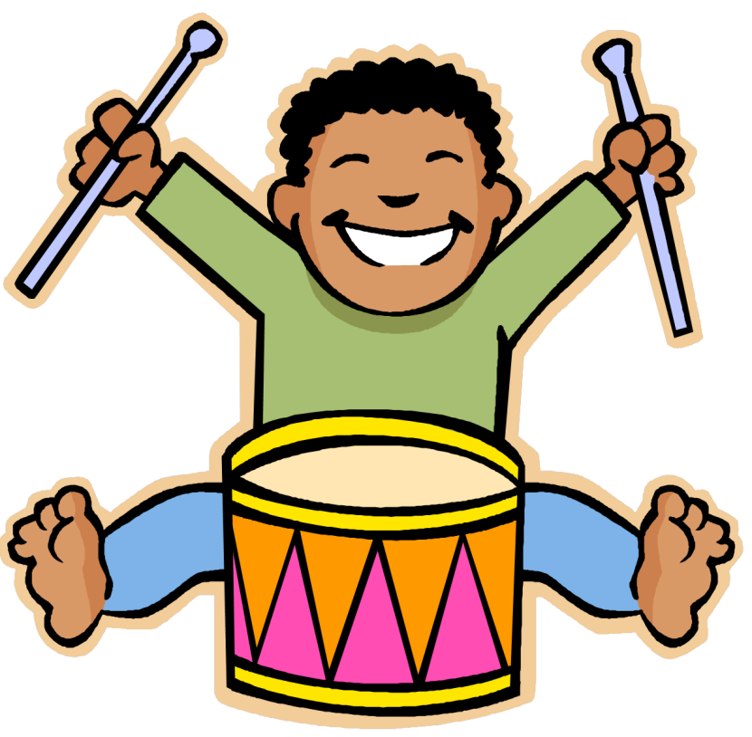 The little drummer