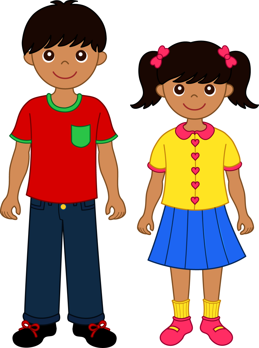 Cartoon Kids Free