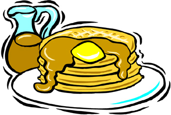 Clipart Breakfast