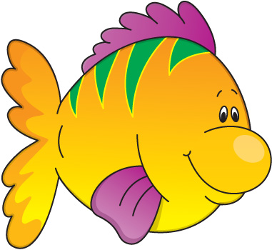 Clipart Fish Free