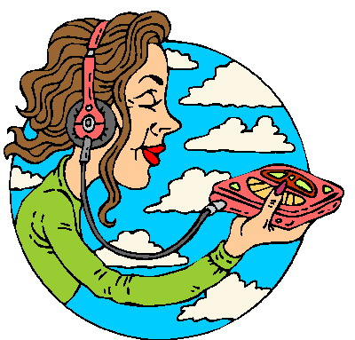 Clipart For Music