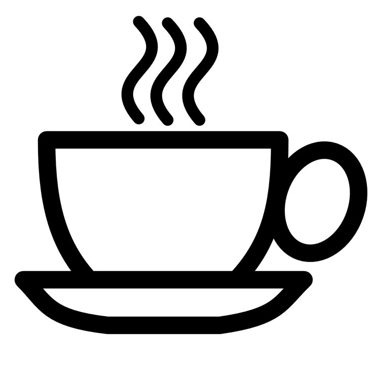 Coffee Clipart Image A Cup Full