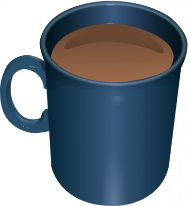 Coffee Mug Free Vector Free