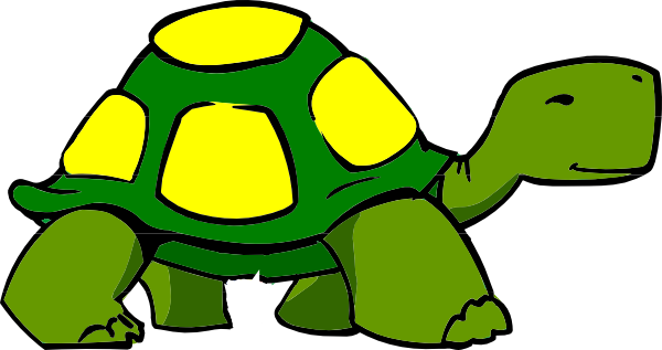 Cute Turtle Clipart Free Images
