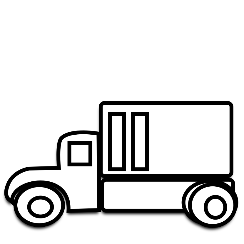 Truck Clipart - Clipartion.com