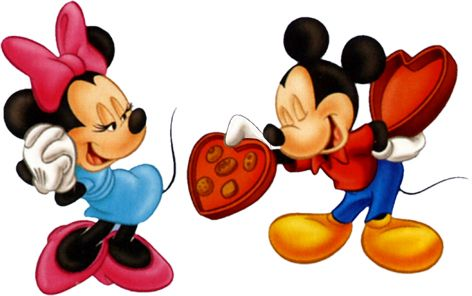 Disney Happy Valentines Day Valentine Week