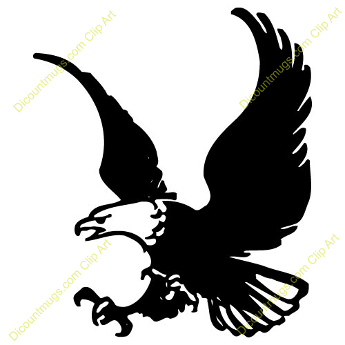 Eagle Wings Clipart Free