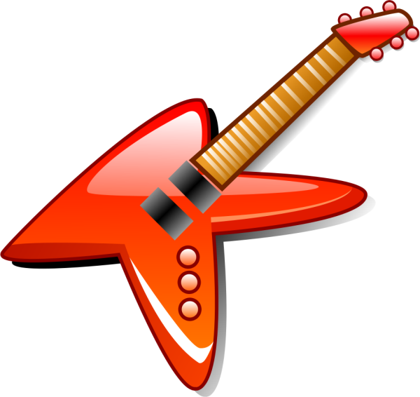 Electric Guitar Free
