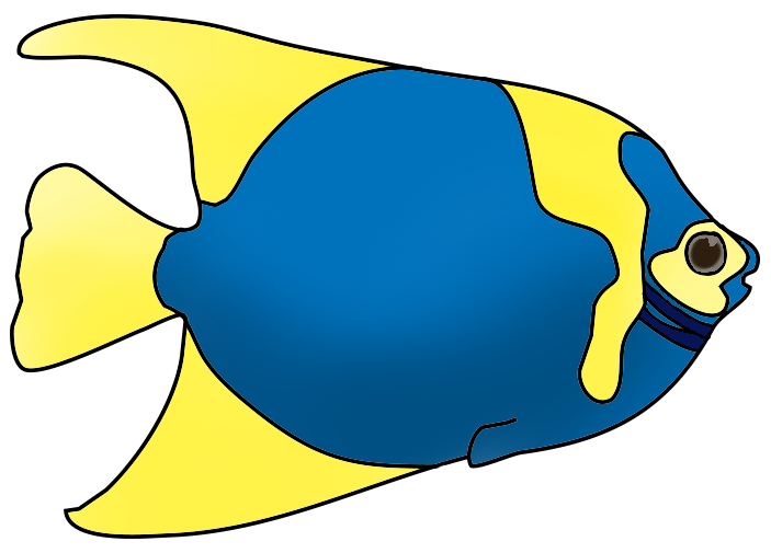 Fish Clipart - Clipartion.com
