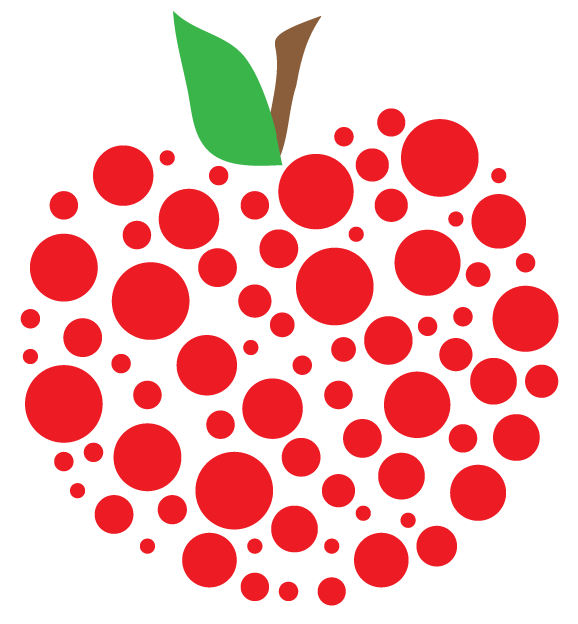 Free Apple Clipart And Printables For Art Projects Teachers