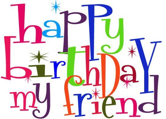Free Birthday Images For Facebook Free Cute Birthday Clipart