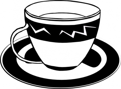 Free Coffee Cup Clipart