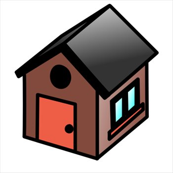 Free Homes Clipart Free Clipart Graphics