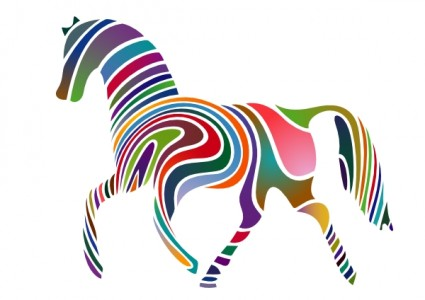Free Horse Free Vector Free