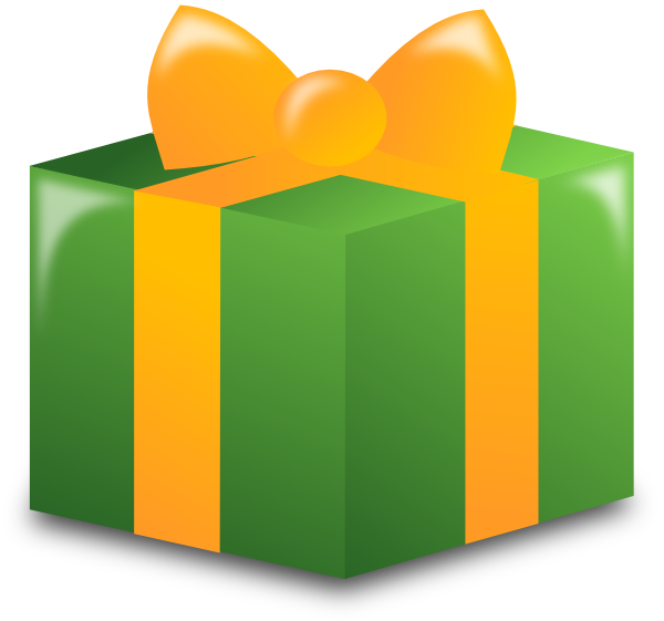Free Images Of Presents