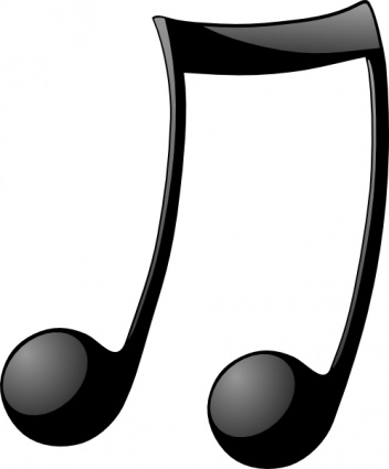 Free Music Images Clipart