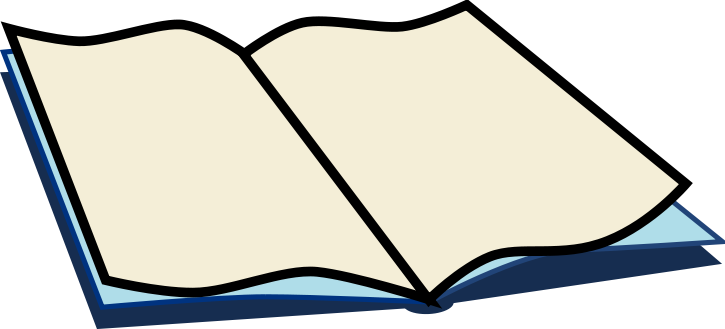 Free Open Book Clipart Open Book Images