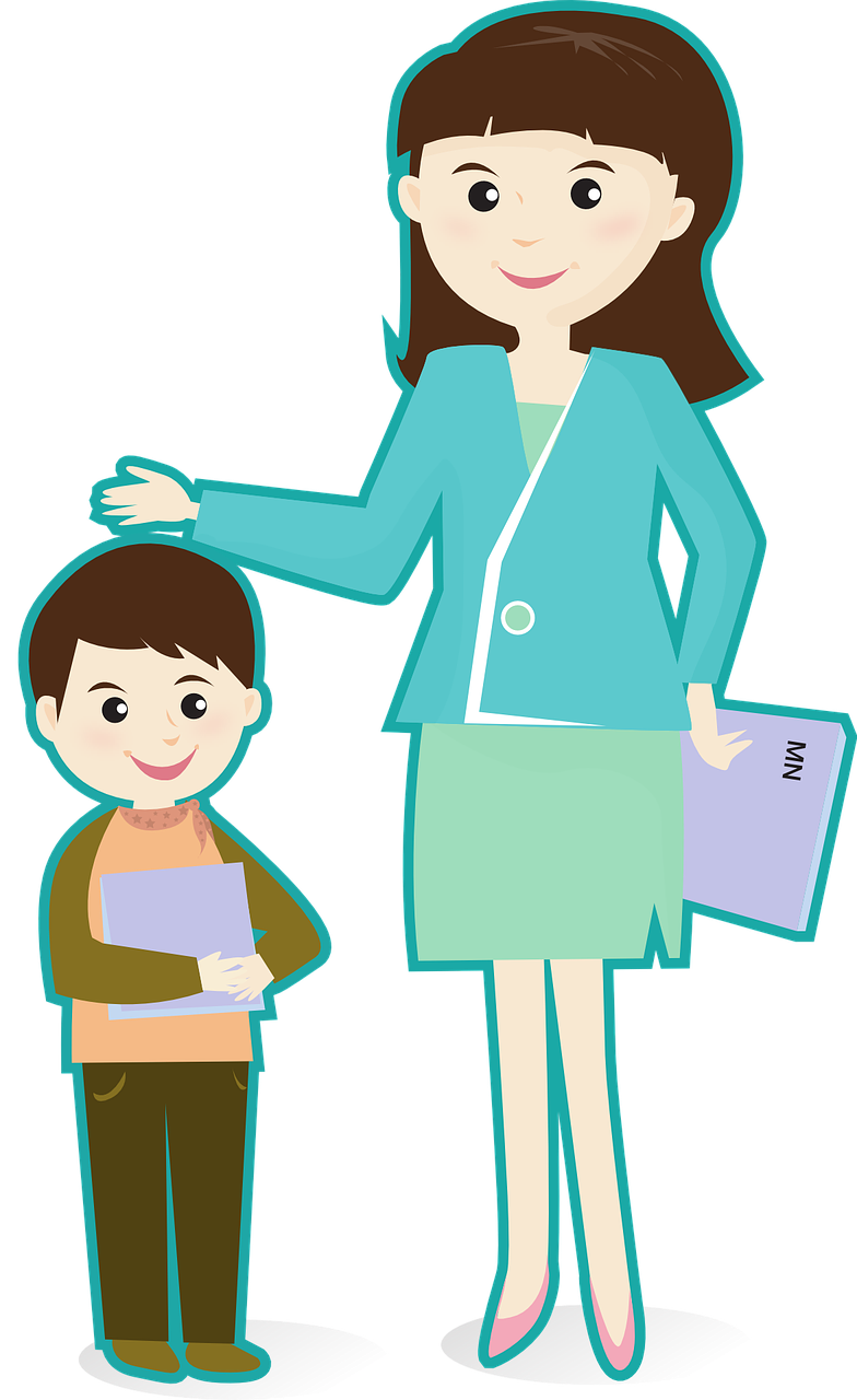 Free Teacher Clipart Free Images