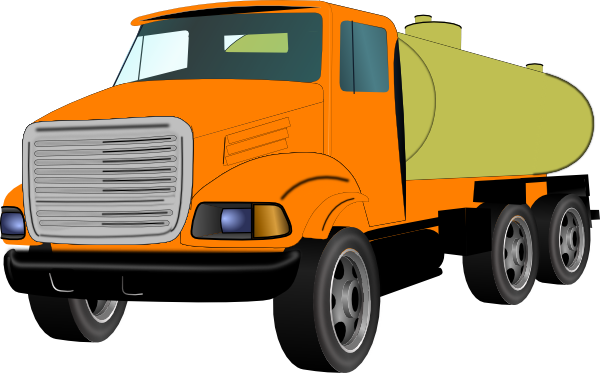 Free To Use Trucks Page Clipart