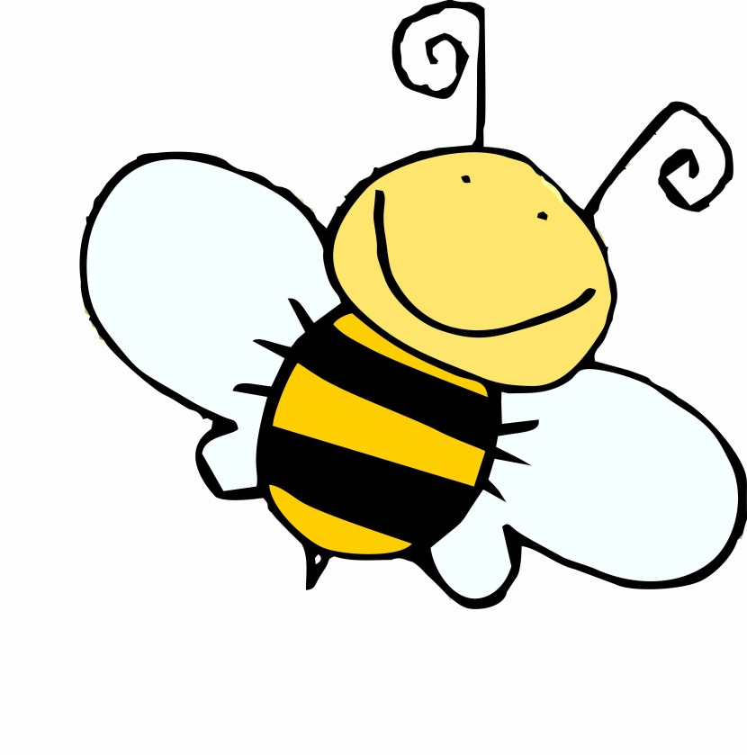 Gallery For Animated Honey Bees