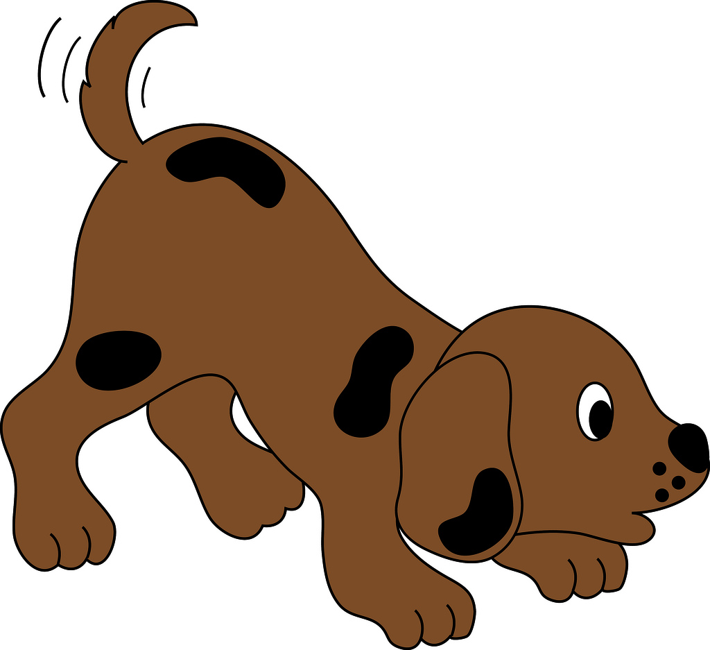 Gallery For Animated Puppy
