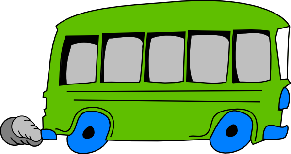 Gallery For Daycare Bus Clipart
