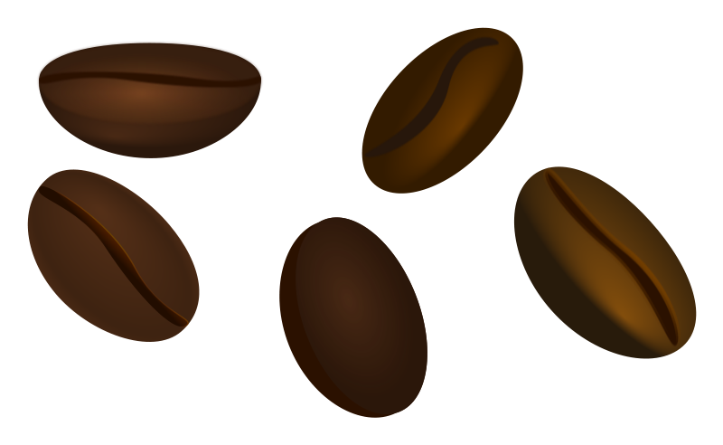 Gallery For Free Coffee Bean