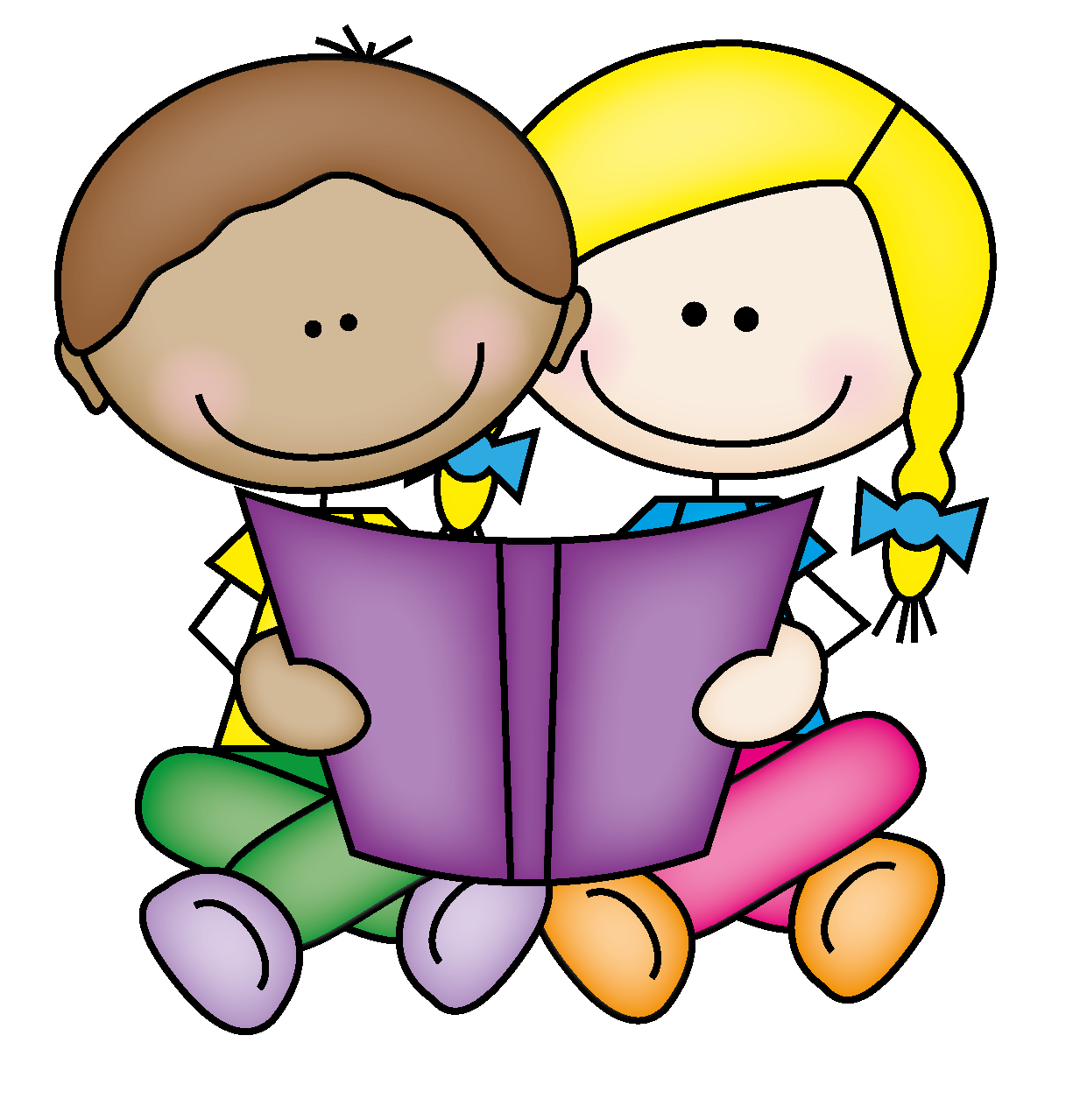 Gallery For Kids Reading