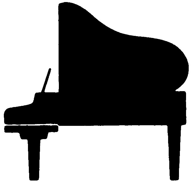Gallery For Piano Music