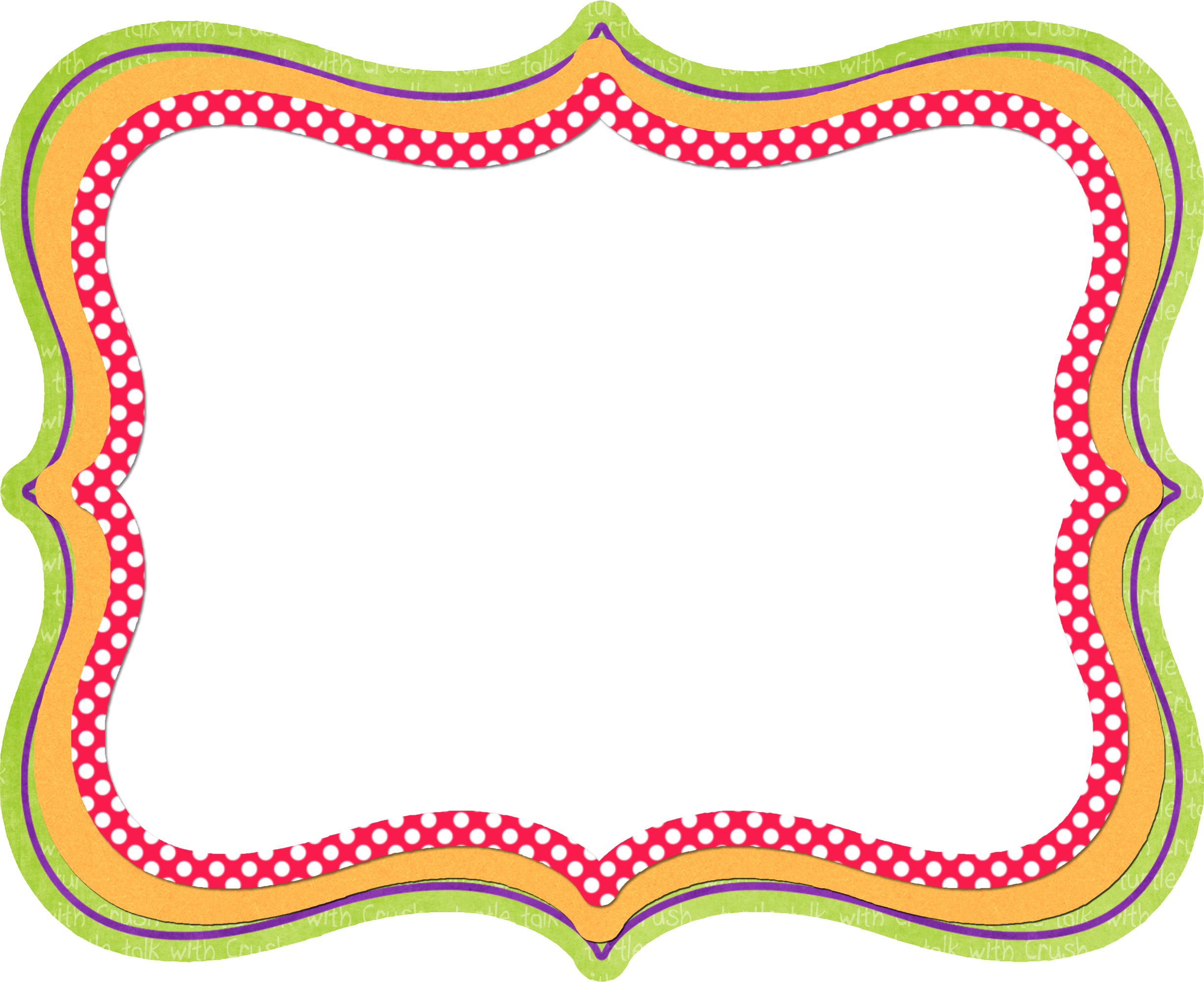 Best Border Clipart #26701 - Clipartion.com