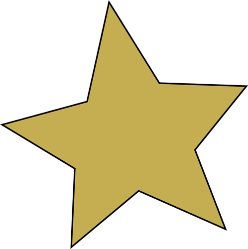 Gold Star Gold Star Image