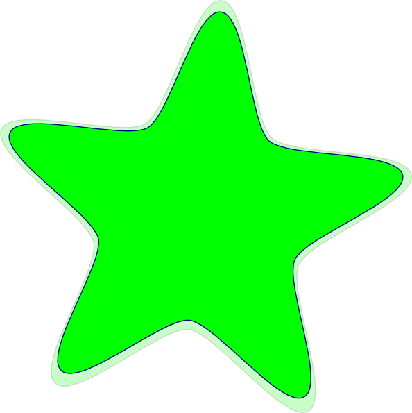 Star Clipart - Clipartion.com