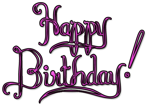 Happy Birthday Clipart Free Clipart Microsoft Clipart