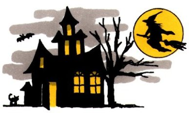 Haunted House Images Free