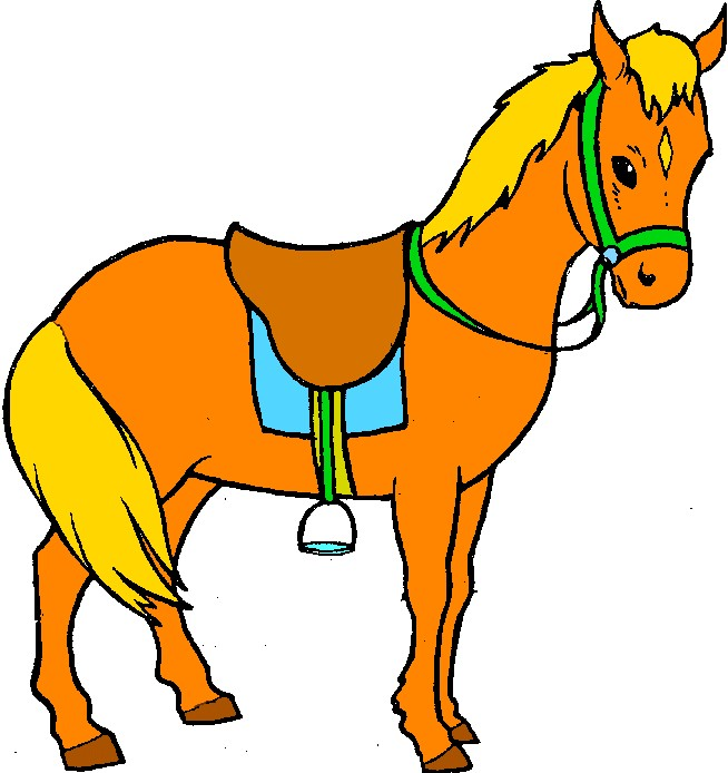 Horse Clipart Best Cliparts For You