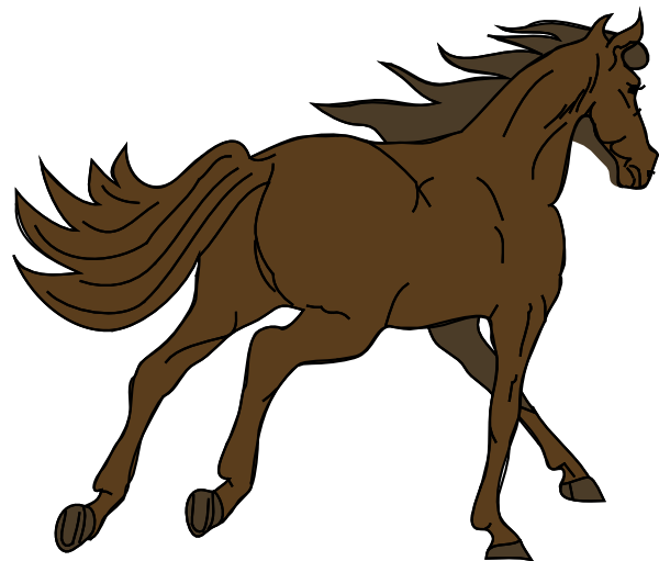 Horse Images Free