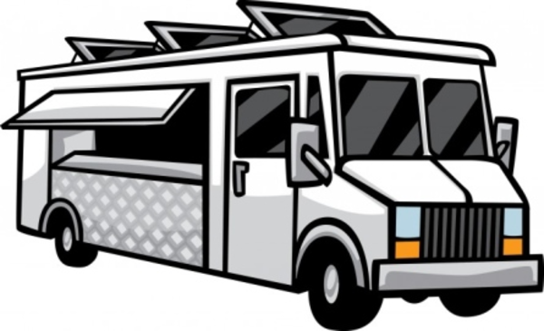 Image Catering Truck