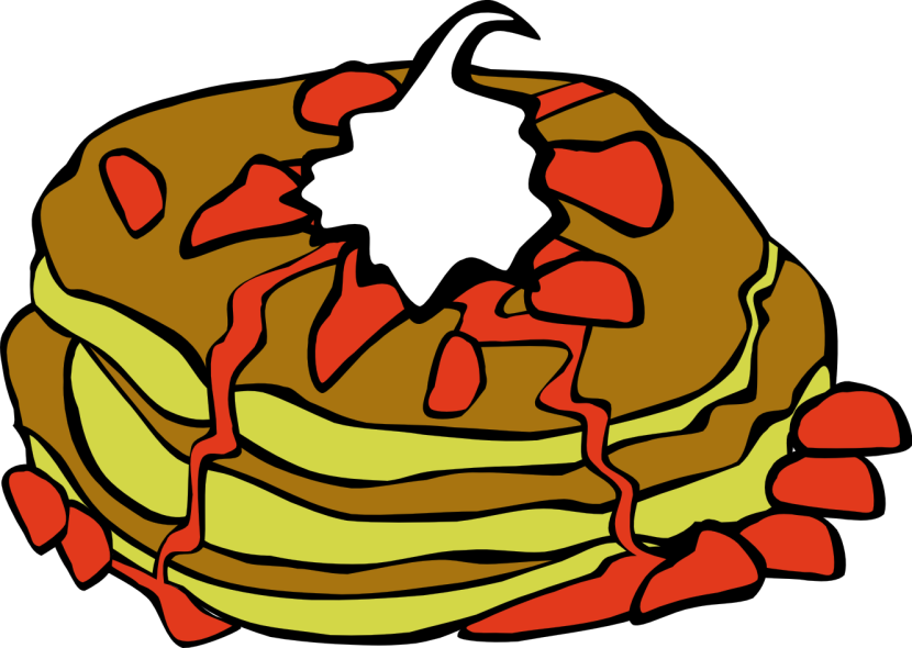 Images For Breakfast Food Png