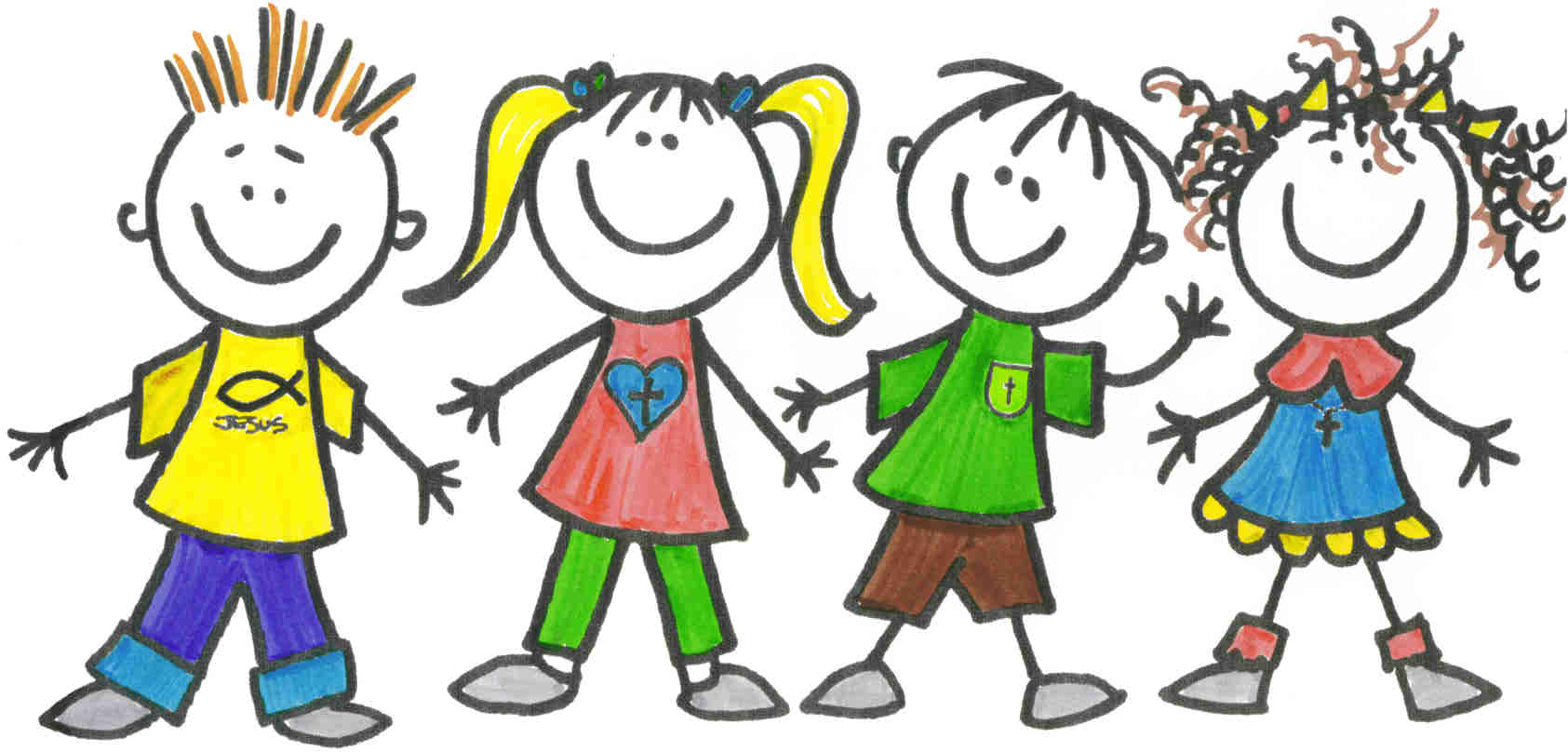Kids Clipart Best Cliparts For You