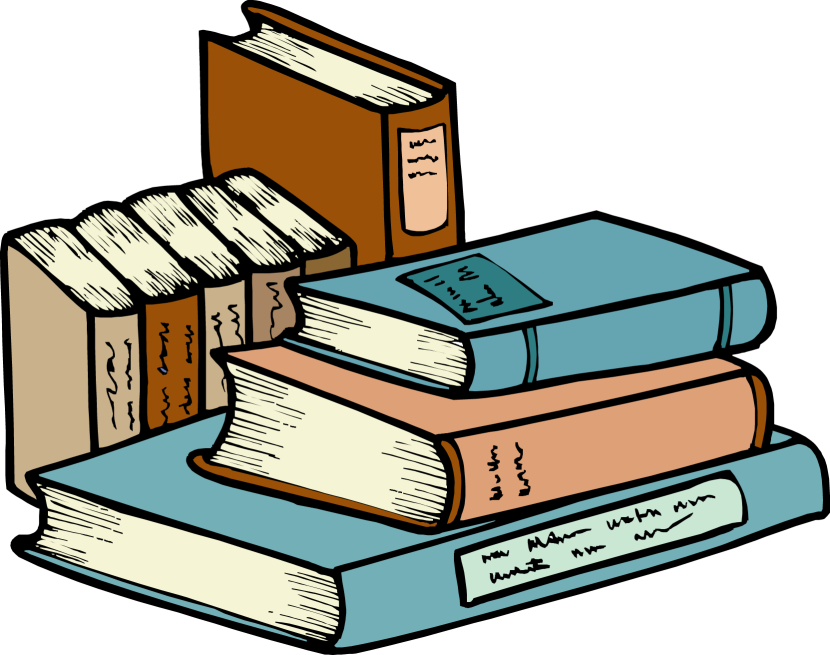 Library Books Free