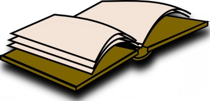 Library Books Free Vector