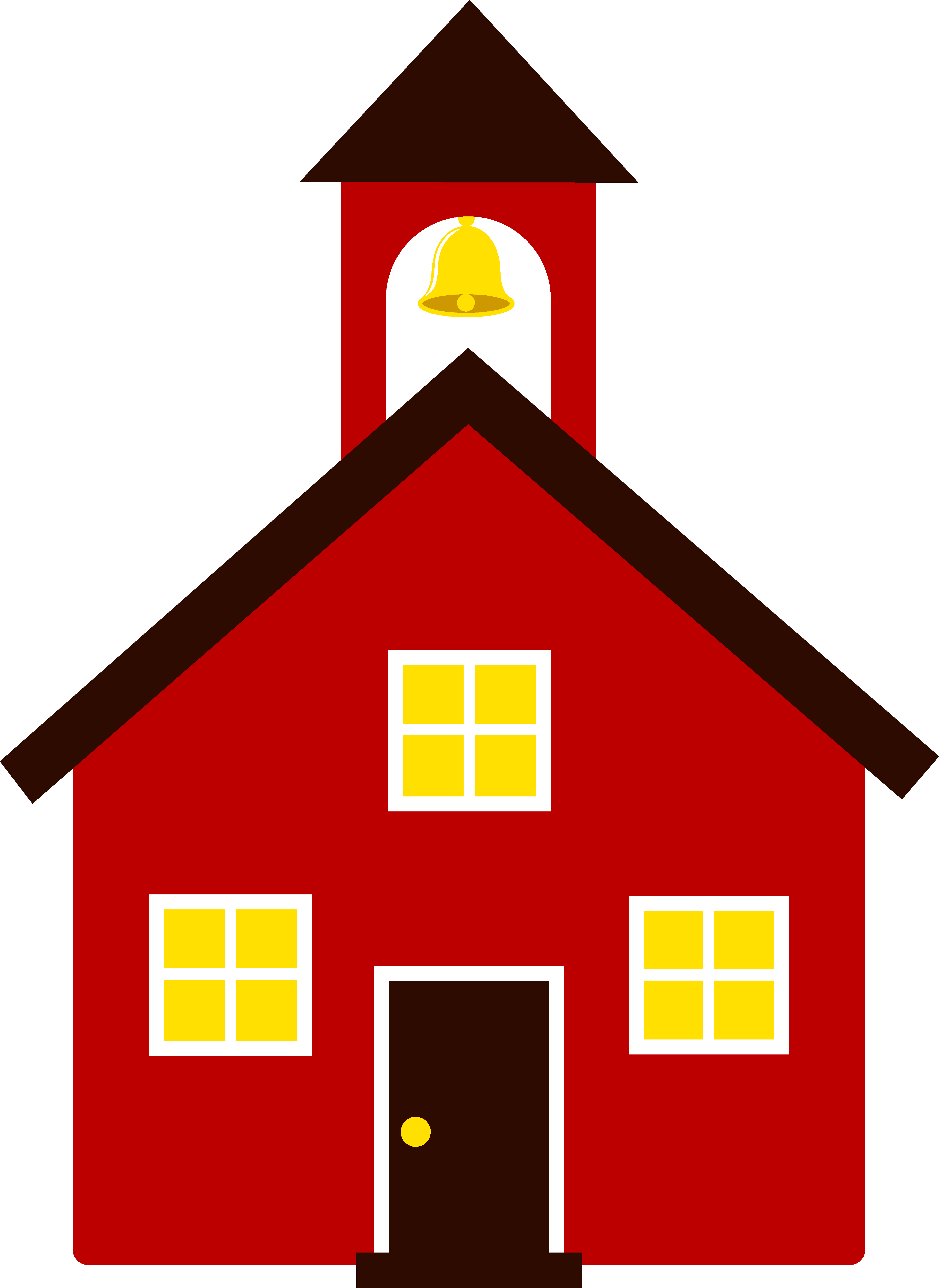 Little Red School House Free
