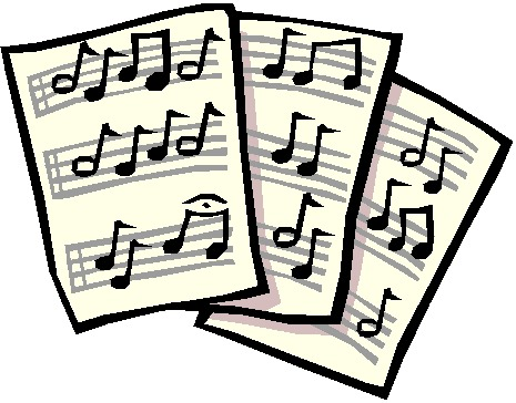 Music Notes Clipart Music Free