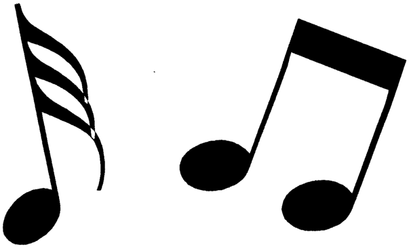 Music Notes Png Free