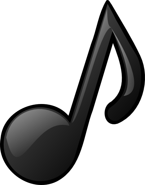 Musical Note At Vector Online