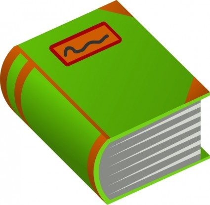 Open Book Free Vector Free