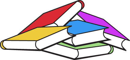 Pencil And Book Clipart Free