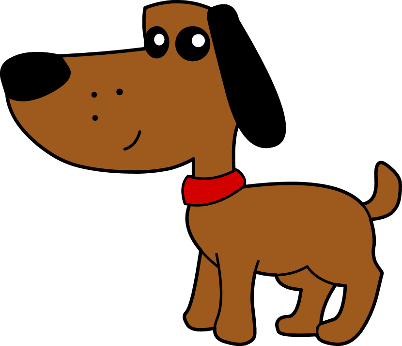 Best Dog Clipart #25004 - Clipartion.com