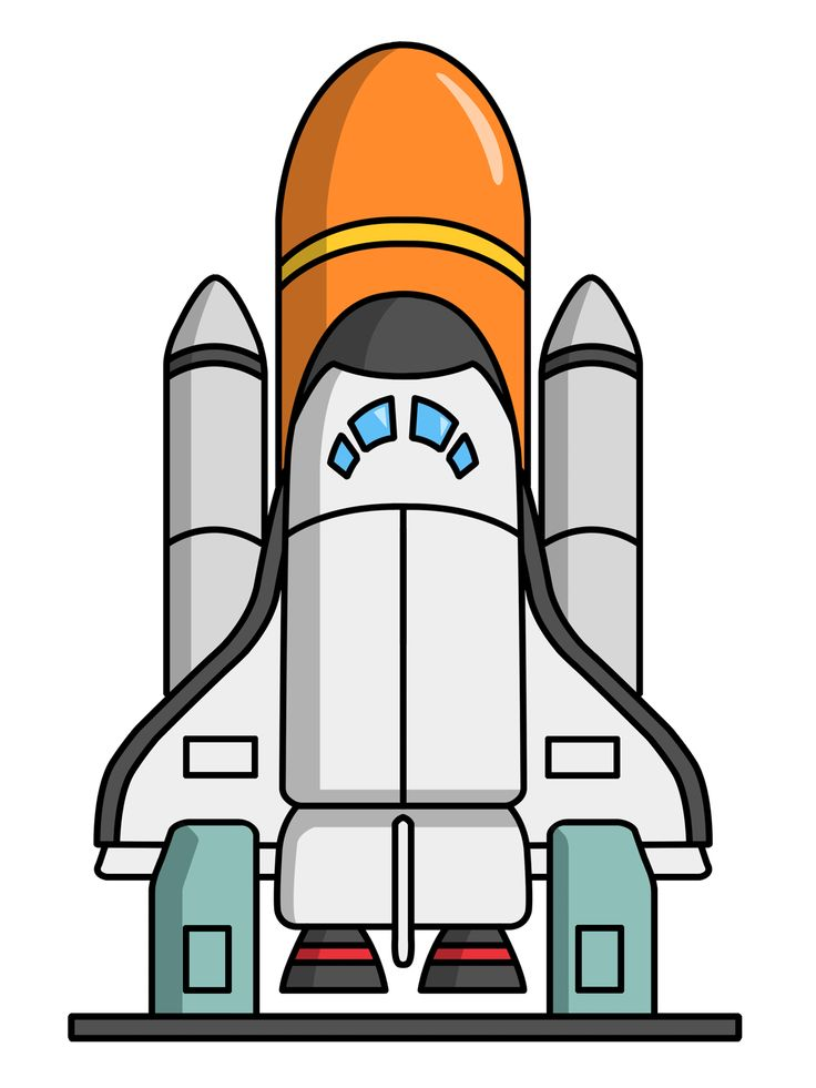 Rocket Clipart - Clipartion.com